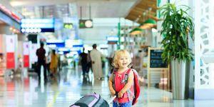 Gdzie jechać z dzieckiem na wakacje?