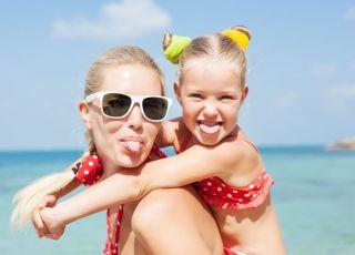 Gdzie na wakacje z dzieckiem