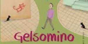 Gelsomino w kraju kłamczuchów, książka dla dzieci