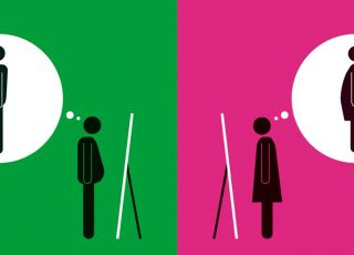 gender, śmieszne obrazki Yang Liu, różnice płci