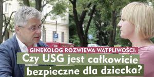 ginekolog dr Południewski