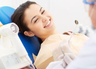 ginekolog radzi, dentysta, ciąża