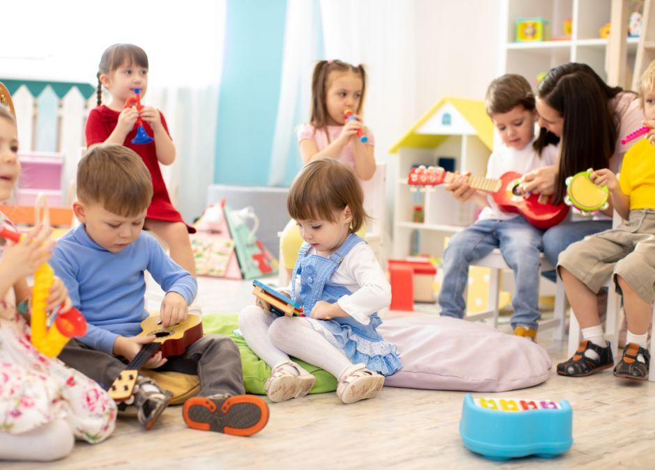 GIS poddał nowe wytyczne dla przedszkoli w związku z koronawirusem