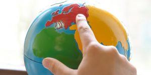 globus Montessori