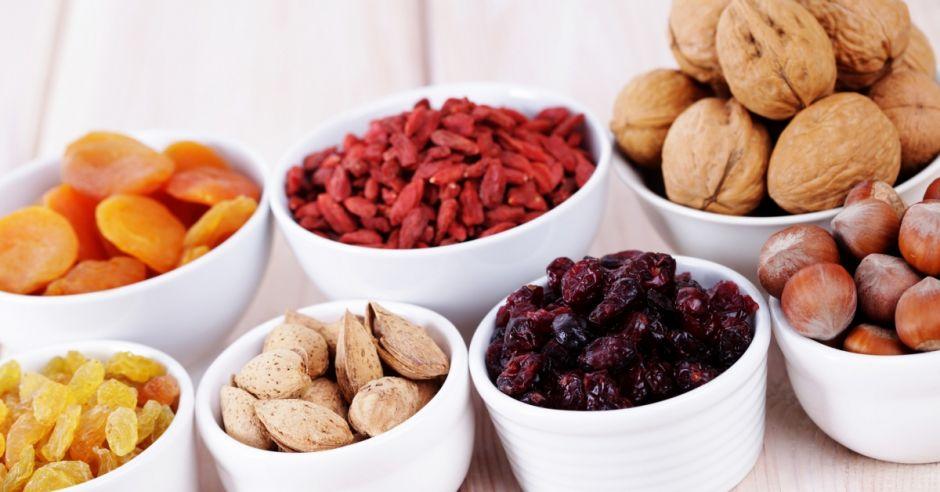 goji, owoce, suszone owoce, jagody, jagody goji, superfood
