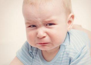 Czy przy ząbkowaniu dziecko może mieć gorączkę?