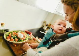 gotowe przepisy dla matek karmiących