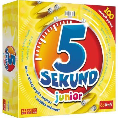 gra  5 sekund Junior