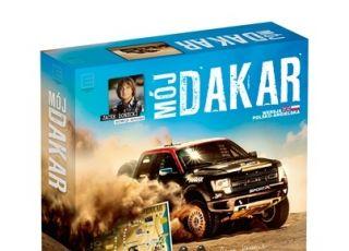 gra mój Dakar