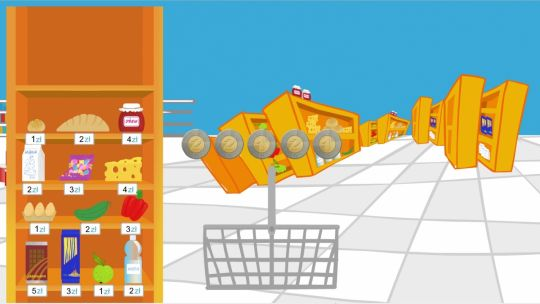gra online dla dzieci - sklep