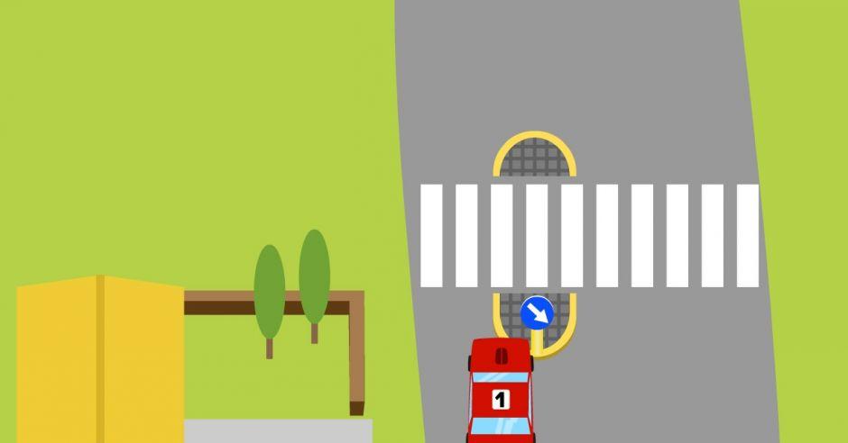gra online, samochód