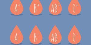 Grupa krwi - badanie w ciąży
