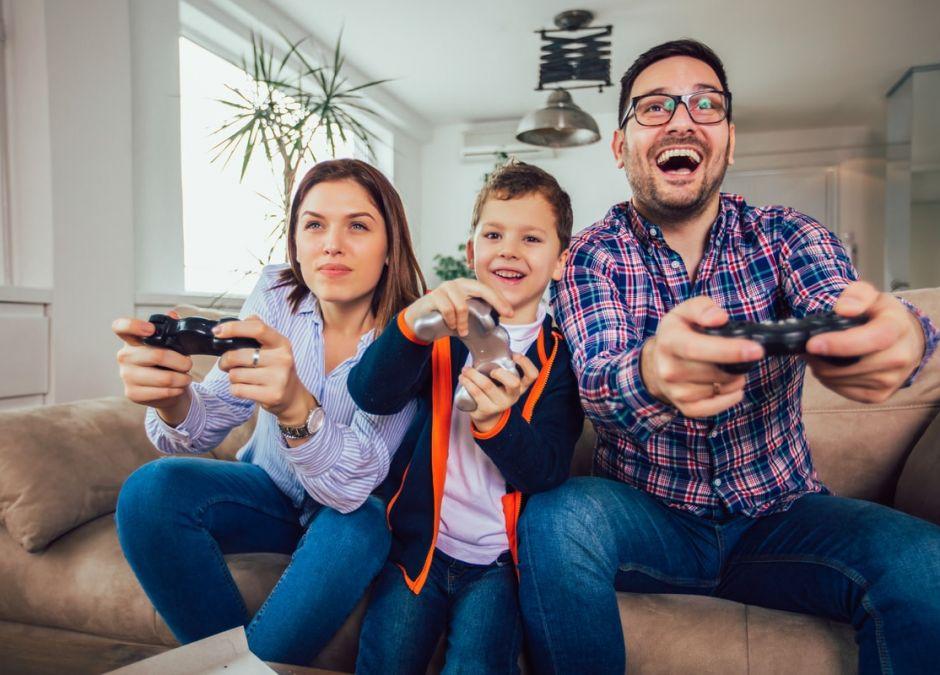 gry wideo pomagają w walce z koronawirusem