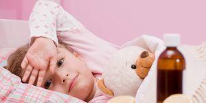 Grypa, dziecko chore, rotawirus, norowirus
