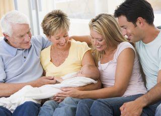 Metoda kokona, czyli sposób na ochronę dziecka przed grypą