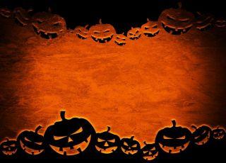 Co wiesz o Halloween? - quiz