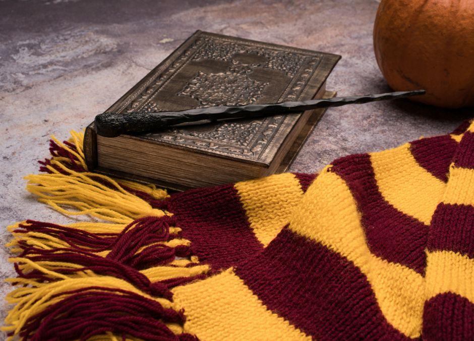 Harry Potter części