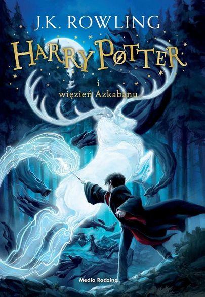 Harry Potter części Harry Potter i Więzień Azkabanu