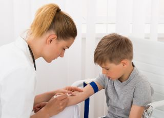 hemofilia dziecko przedszkolak badania objawy
