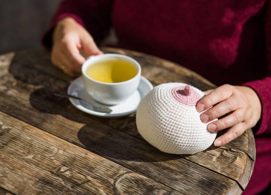 herbata na laktację