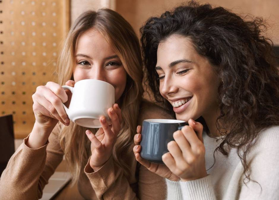 Herbata z liści malin w ciąży
