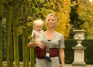 Hipseat, nosidełko, nosidełko dla dziecka, nosidełko biodrowe