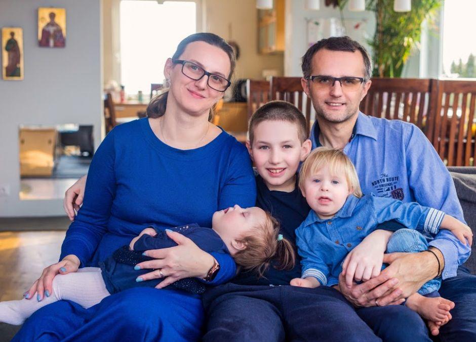 Historia rodziny