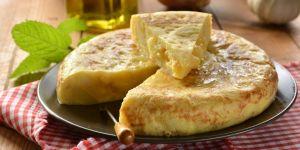 Hiszpańska tortilla ziemniaczana