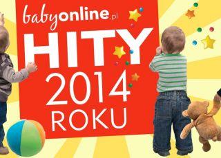 Hity Babyonline 2014