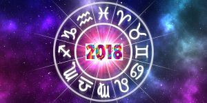 Horoskop 2018