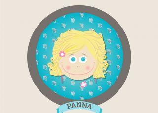 horoskop dla dzieci, znak zodiaku, panna