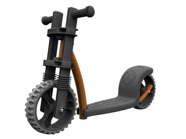 hulajnoga dla dwulatka bike kicker