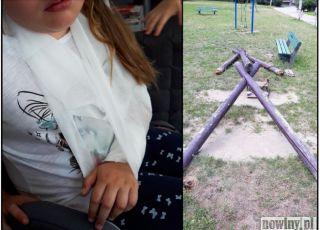 Racibórz: tragedia na placu zabaw, nieszczęśliwy wypadek czy kogoś wina?