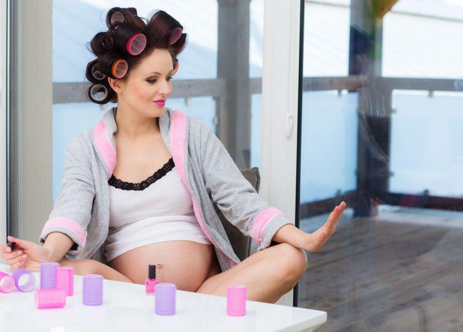 hybryda w ciąży
