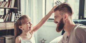 idealny tata