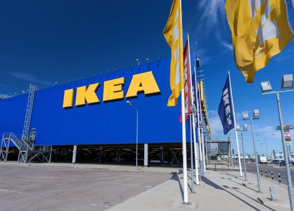 Ikea podpowiada rodzicom, jak wyczarować zabawę dla dziecka z domowych przyborów!