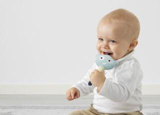 Ikea - zabawki dla dziecka