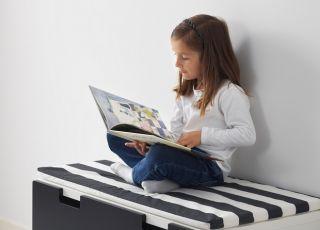 Ikea - zabawy receptywne