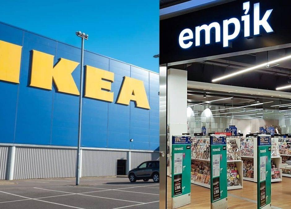 Ikea zamknięta od 7 listopada. Decyzja zapadła w ostatniej chwili