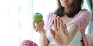 ile kalorii w ciąży
