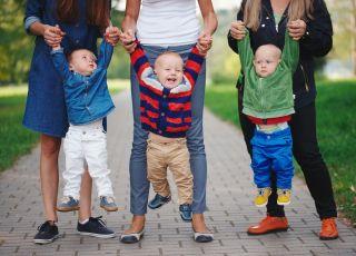 ile kosztuje wychowanie dziecka w Polsce