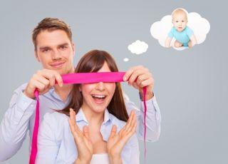 Zgadniemy, ile masz dzieci! Zabawny test :)
