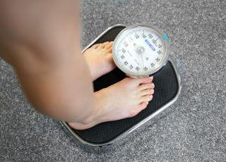 ile można schudnąć w miesiąc?