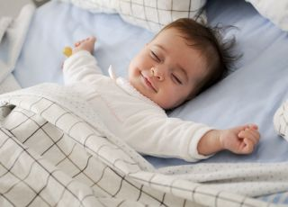 ile powinno spać dziecko