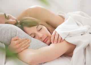 ile snu potrzebuje mężczyzna