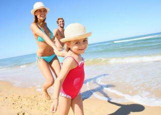 ile wydadzą polskie rodziny na wakacje 2019