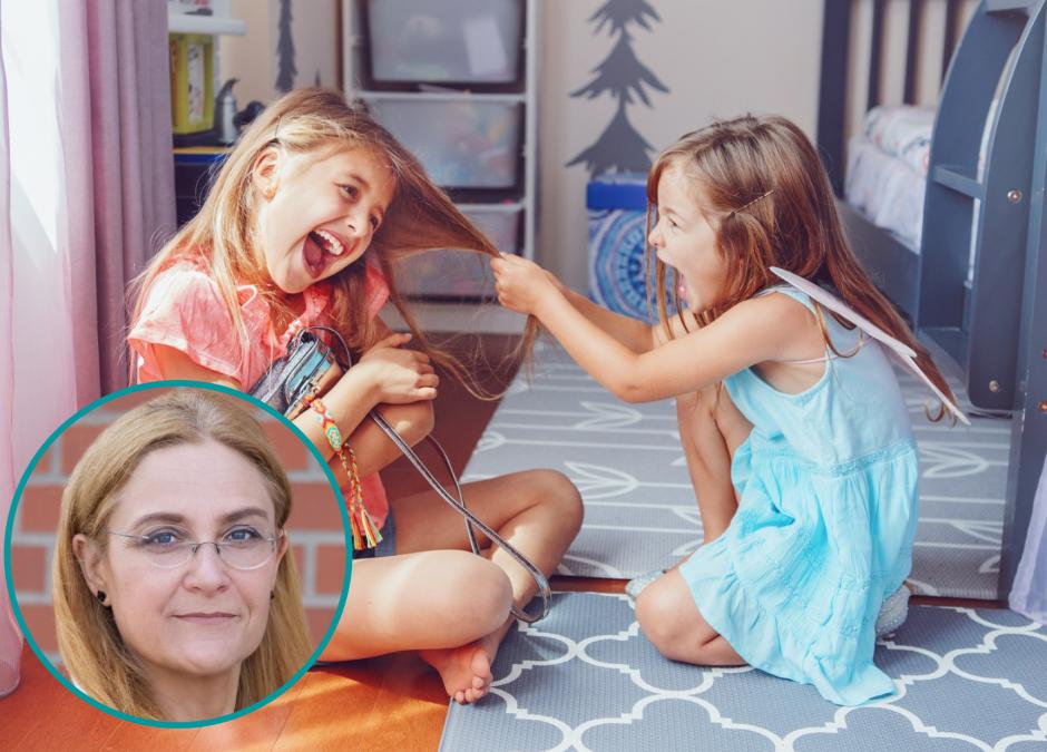 Im więcej dzieci, tym więcej radości z macierzyństwa? Tak sądzi psycholog