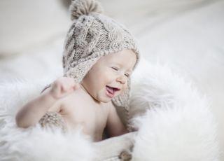 Imię dla chłopca 2021: popularne, ładne i oryginalne imiona męskie