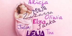 imiona żeńskie