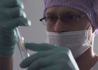 in vitro, klinika in vitro